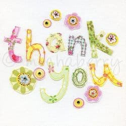 Thank You Cards | Thank You Greeting Cards | Just To Say Thank You