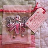Tooth Fairy Bag