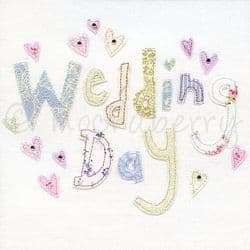 Wedding Cards | Wedding Day Cards | On Your Wedding Greeting Cards