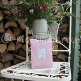 Wedding 'To Have And To Hold' Rose Petal Confetti