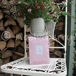 'To Have And To Hold' Rose Petal Confetti | Petal Wedding Confetti