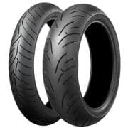 Bridgestone Battlax BT023 *Set Special