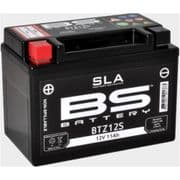 BS BTZ12S (YTZ12S) SLA Battery