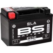 BS BTZ14S (YTZ14S) SLA Battery