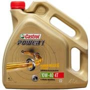 Castrol Power1 Semi-Synthetic 10W40 4L