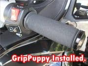 Grip puppies universal grip cover pair