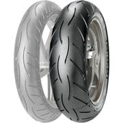 Metzeler Sportec M5 Interact 170/60R17 72w Rear Tyre
