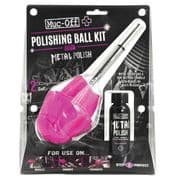 Muc-Off Polishing Ball Kit M634