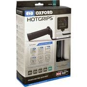 Oxford Hotgrips Advanced Retro Heated grips EL693UK