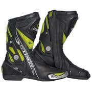 Richa Blade WP Boots Black/Fluo