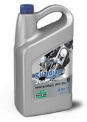 Rockoil Guardian semi-synthetic 20w50 4 Litre
