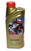 Rockoil Synthesis 2 injector fully synthetic 1L