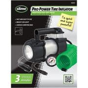 Slime Pro Power Tyre Inflator