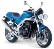 Triumph Speed triple 955i 2005