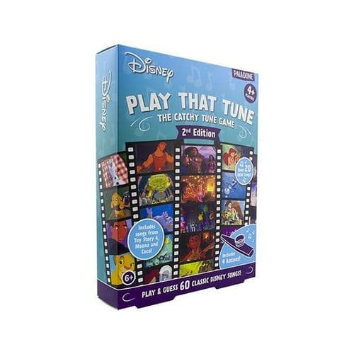 Disney Play That Tune 2nd Edition