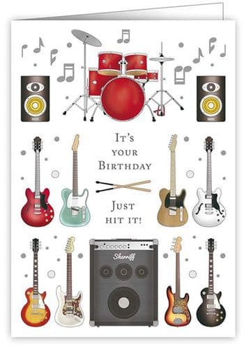 It's Your Birthday by Quire