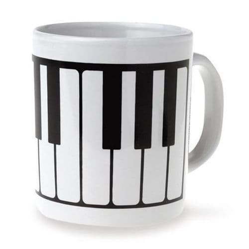 Keyboard Mug by VW