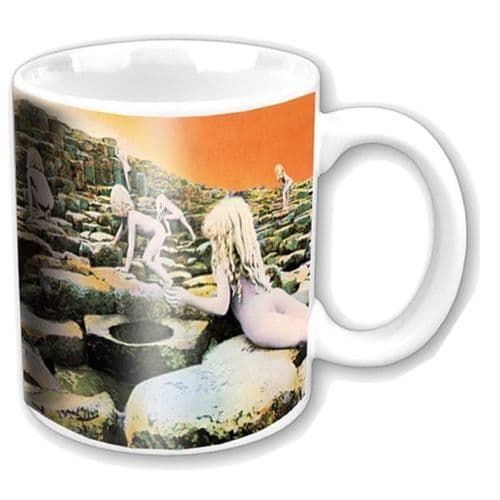 Led Zeppelin House of the Holy Mug