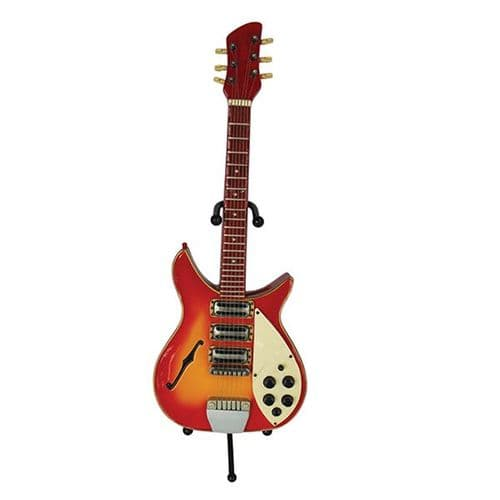Money Box - Red Rock Guitar by Hot House