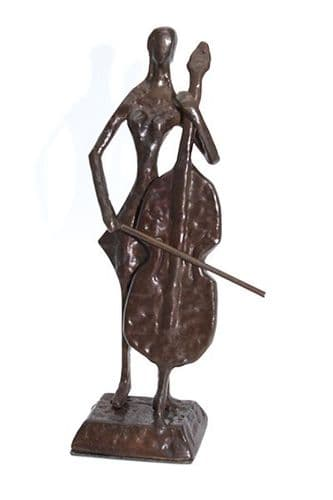 Musical Figurines