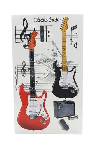 Musical Notepads