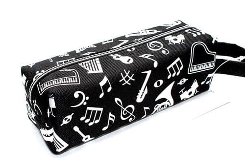 Pencil Case -Large-Instrument Design