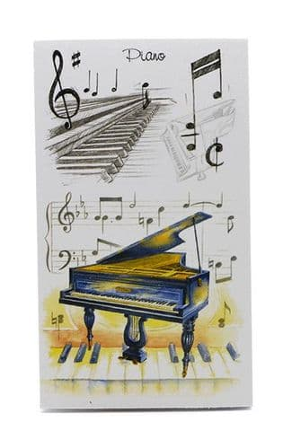 Pocket Pads - Grand Piano by Little Snoring