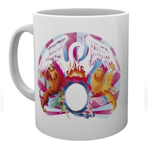 "Queen ""A Night at the Opera"" Mug"