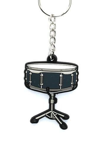 Snare Drum Keyring by MD