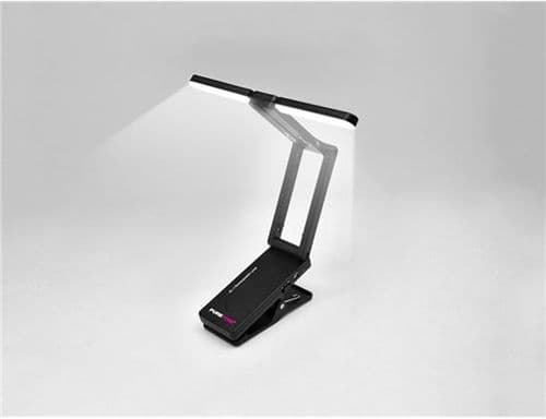 Stand Light - Al1 Clip On LED by Pure Tone