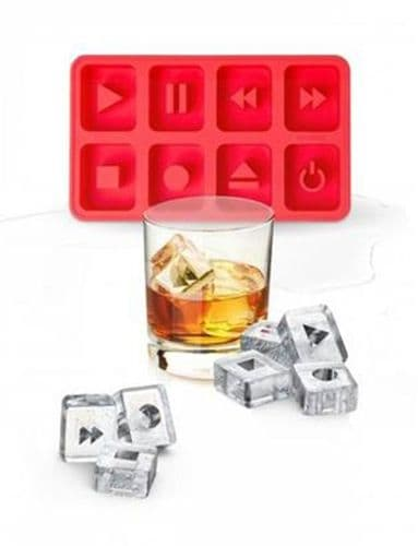 The Chillers Ice Tray by Rocket