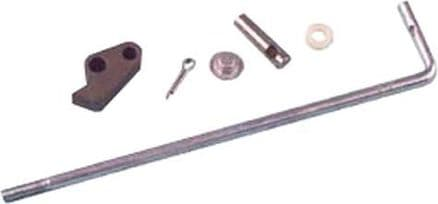 Club Car, Hill brake rod & pawl kit, 1981-98
