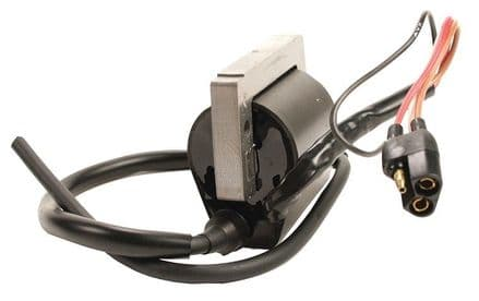 Club Car, Ignition Coil, with Built in RPM Limiter. 1984 - 1989