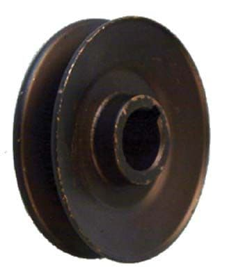 Club Car, Pulley for starter generator