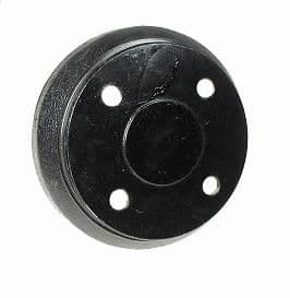 Club Car, Rear Brake Drum, 1995-Up