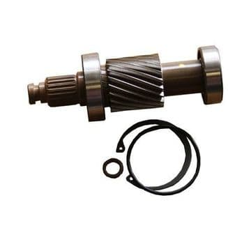 EZGO, 48 Volt Axle Input Gear Kit (OEM)