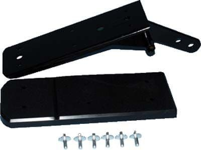 EZGO, Accelerator Pedal Assembly
