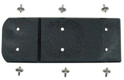EZGO, Brake Pedal Pads with Rivets