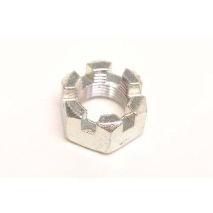 EZGO, Castle Nut- 3/4 -16 for 4 CYC Differential