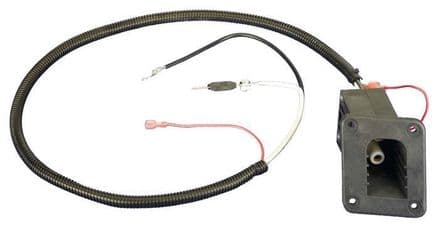 EZGO, Charger Harness Receptacle Assembly (OEM)