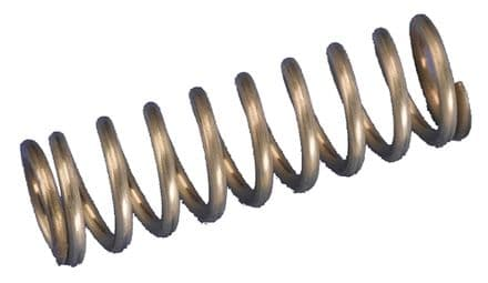 EZGO, F&R Shifter Cable Spring-4 Cycle (OEM)