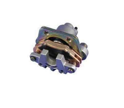 EZGO, Front Brake Caliper for ST 4x4 (OEM)