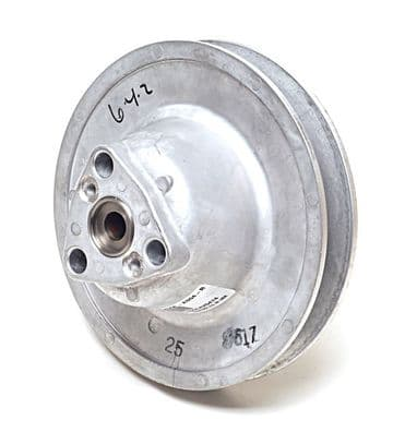 EZGO, Secondary Driven Clutch - Kawaski (OEM)