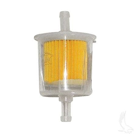 Fuel Filter, In-line, Yamaha G1 2-cycle Gas 78-89