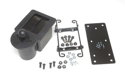 Golf Club & Ball Washer Kit for EZGO RXV (Driver Side) (OEM)