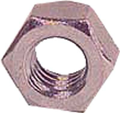 "Hex nut 5/16-18"", for battery rods, (20/pkg)"