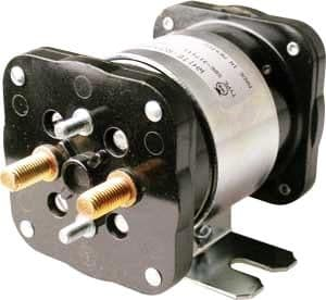Solenoid 36v, 4 terminal White Rodgers.