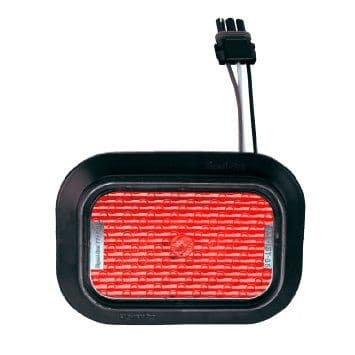 Stop & Tail Light with Sealed Connection (OEM)