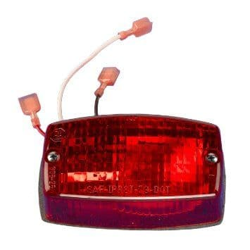 Tail Light Assembley (OEM)
