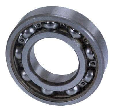 Yamaha, Crankshaft bearing, clutch side